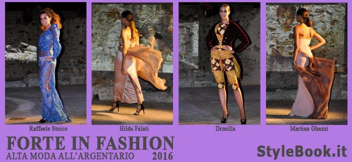 Forte in Fashion 2016