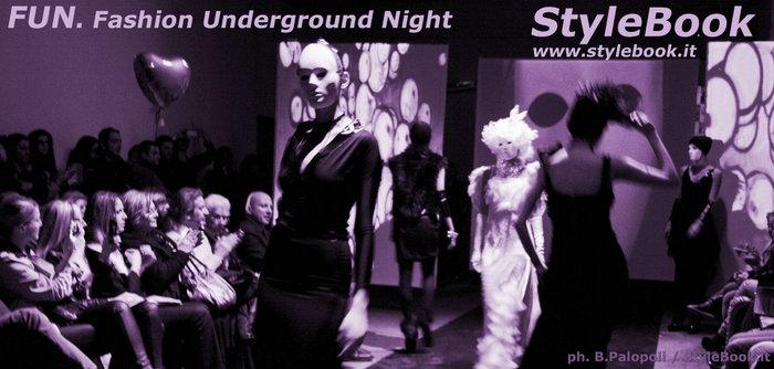 FUN - Fashion Underground Night