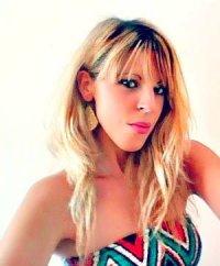 Claudia Giordano