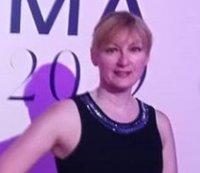 Lina Aurora Fortunato