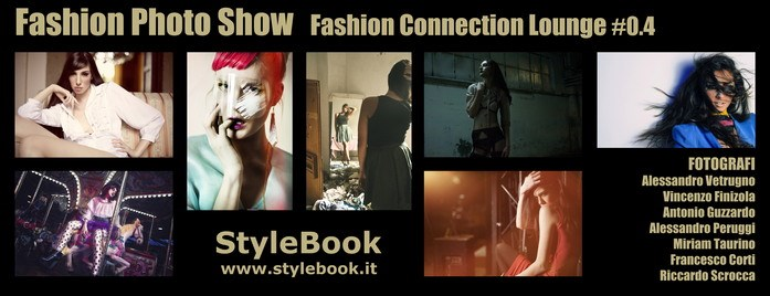 Fashion Photo Show - Fashion Connection Lounge #0.4